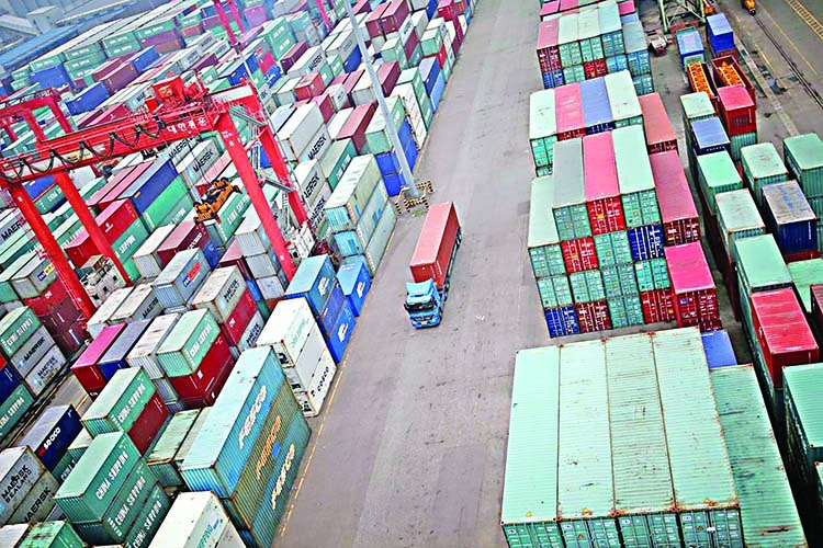 South Korea exports plunge as China-US deal still in dark