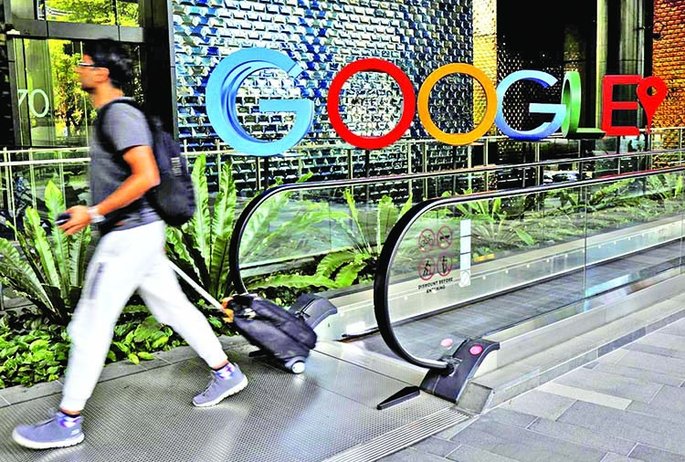 EU antitrust regulators investigating Google's data collection