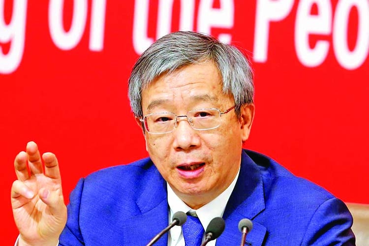 China won't resort to quantitative easing