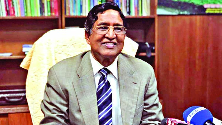 Bangladesh respects all religions: Razzaque
