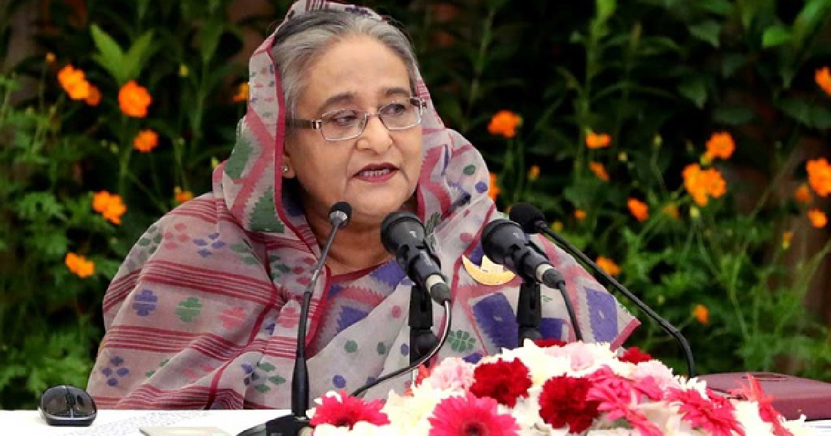 Have to fix the sickness of society: PM