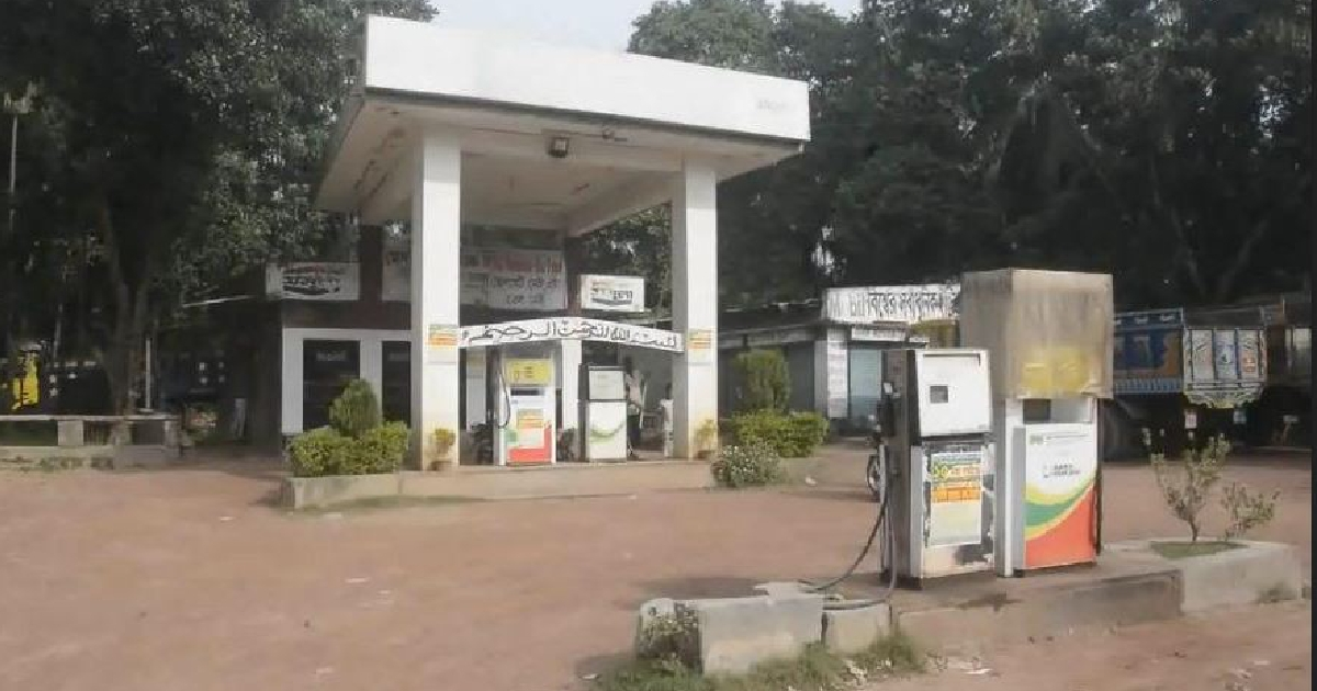 Transport owners in trouble as petrol pump owners' strike enters 2nd day