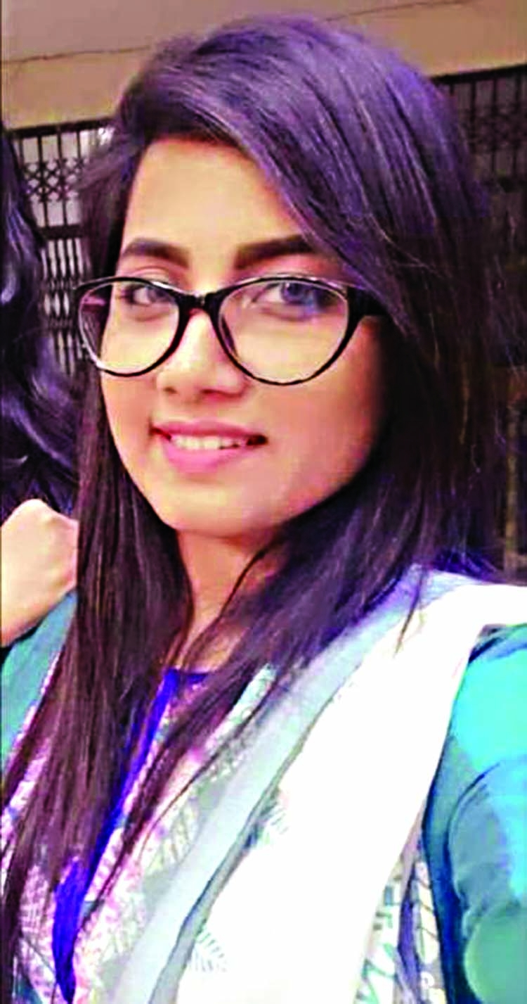Eden College student injured in road crash dies