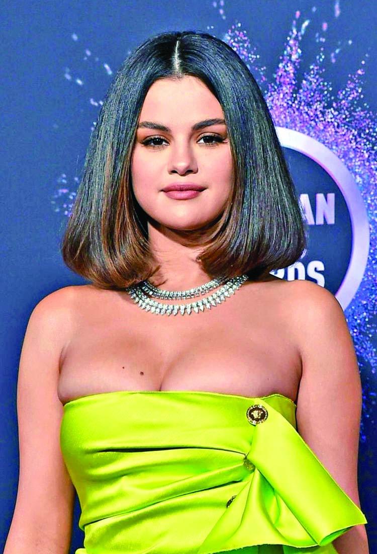 Selena Gomez lands in trouble
