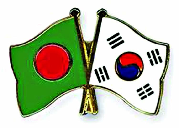 Korean cos keen to set up factories in BD