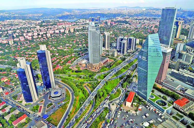 Turkish economy returns to growth in Q3