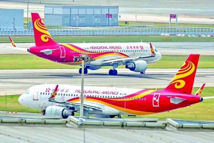 HK Airlines risks losing license