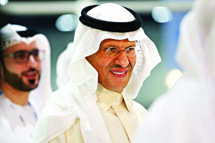Saudi Arabia wants OPEC+ to deepen oil cuts