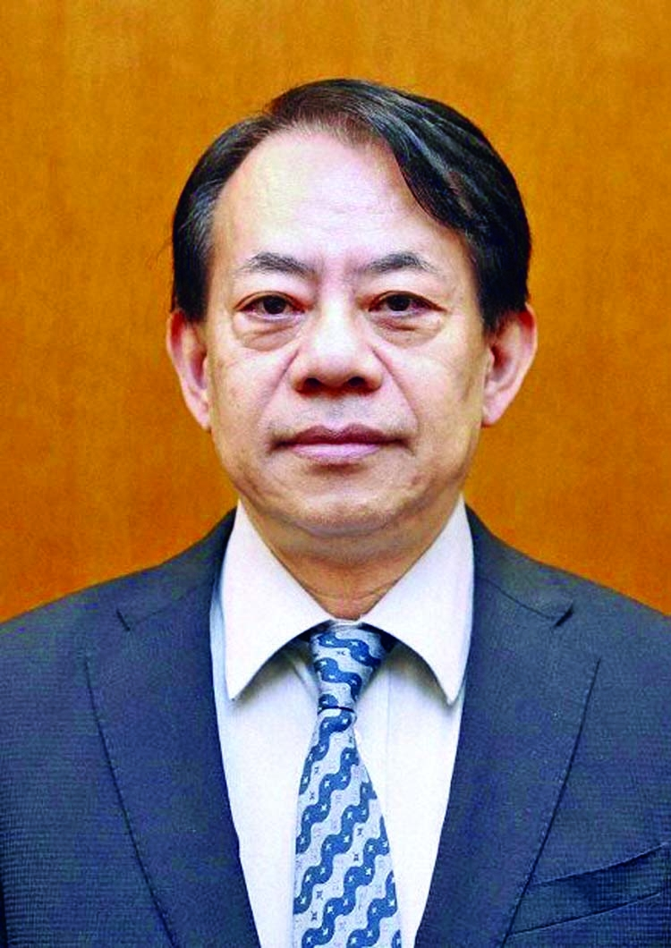 ADB elects new president