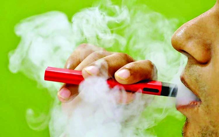 BD to ban e-cigarettes