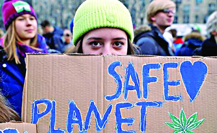 Climate change summit amid surge in activism