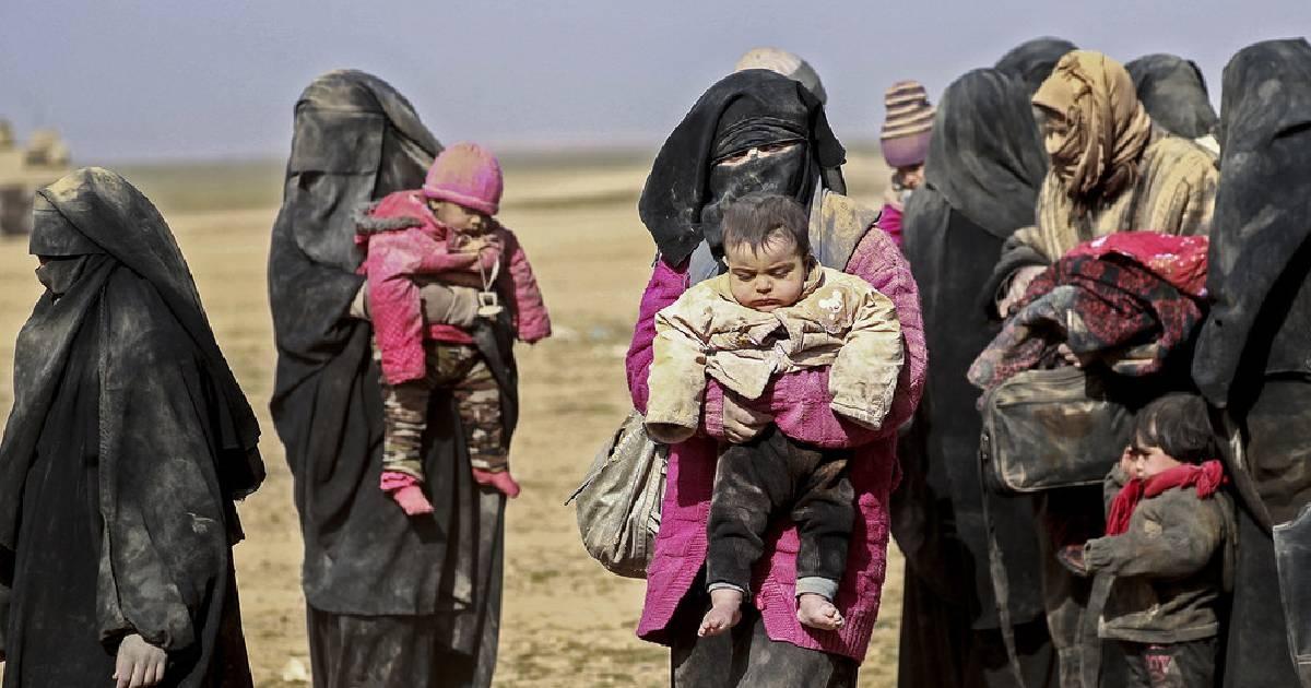 UNICEF condemns killing of children in Libya