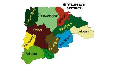 Girl's beheaded body found in Sylhet