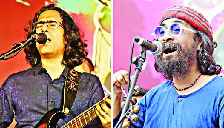 Bands, fans celebrate 'Band Fest'