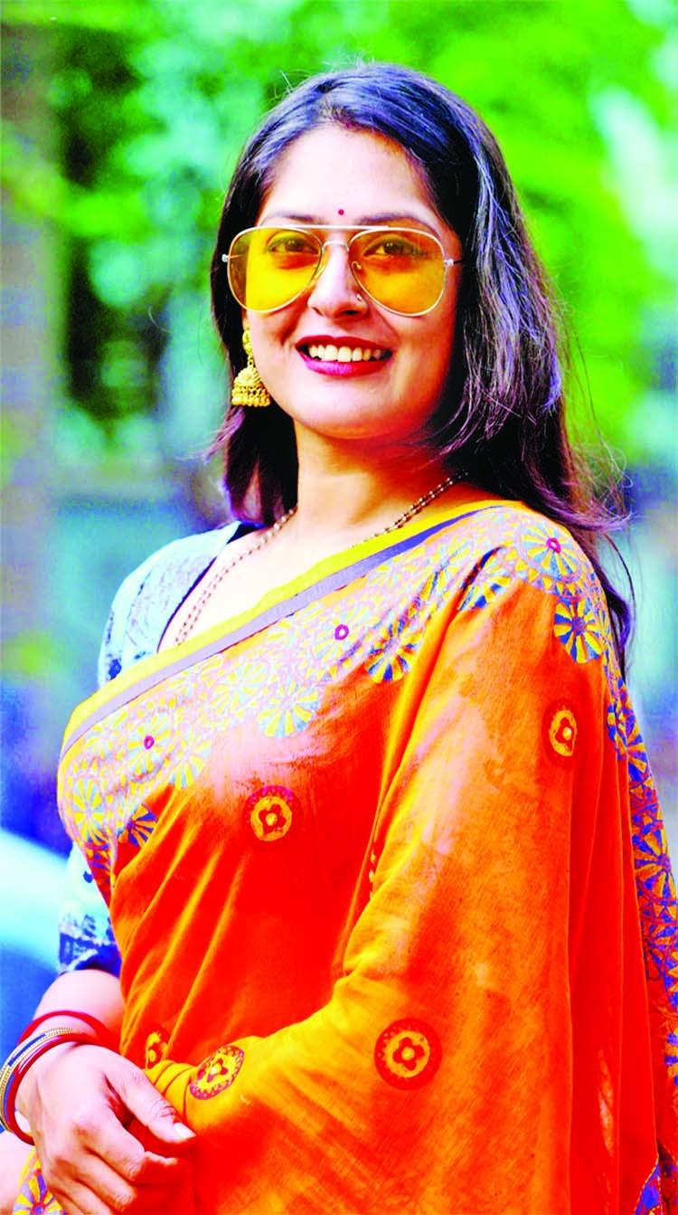 Purnima Bristi's three movies