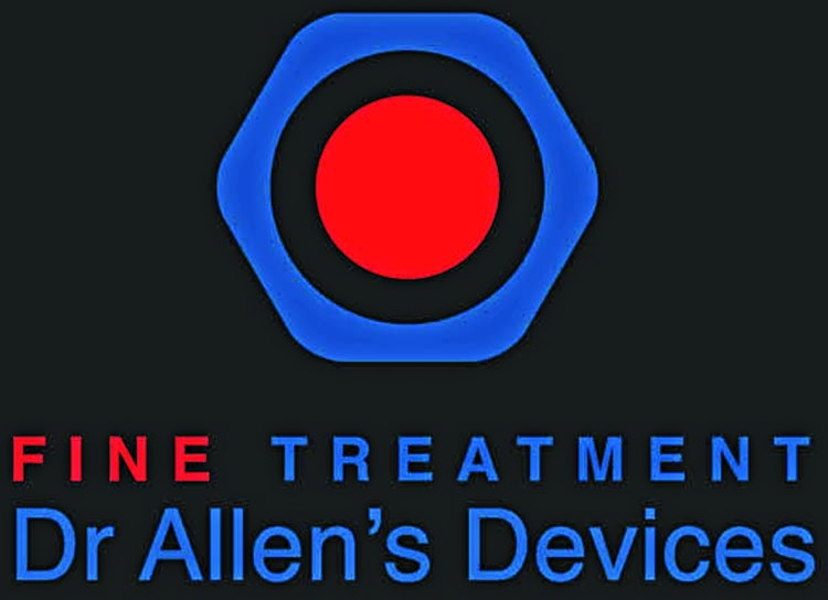 Dr Allen's device cures prostate from enlargement and chronic pelvic pain