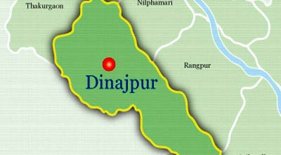 Minor girl dies from food poisoning in Dinajpur