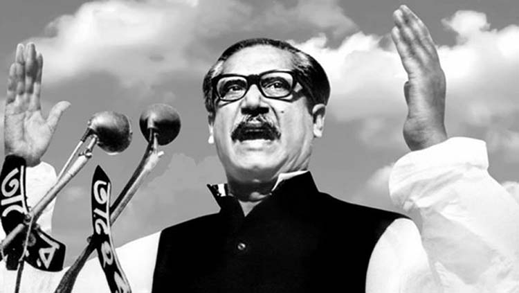 A chronology of 1971 and 35 directives of Bangabandhu