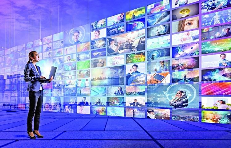 Problems and prospects of multimedia industry in Bangladesh | The Asian Age  Online, Bangladesh