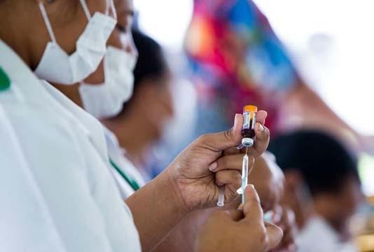 79 die of measles in Samoa