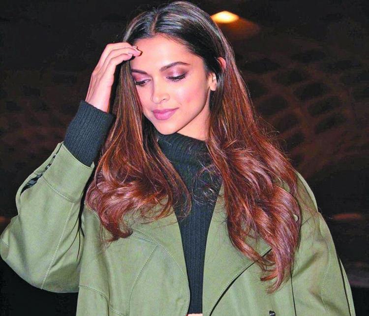Deepika on pregnancy rumors