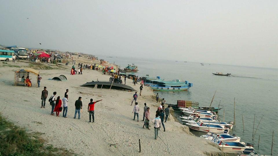 Day Trips from Dhaka: 5 Affordable Tourist Spots near Dhaka