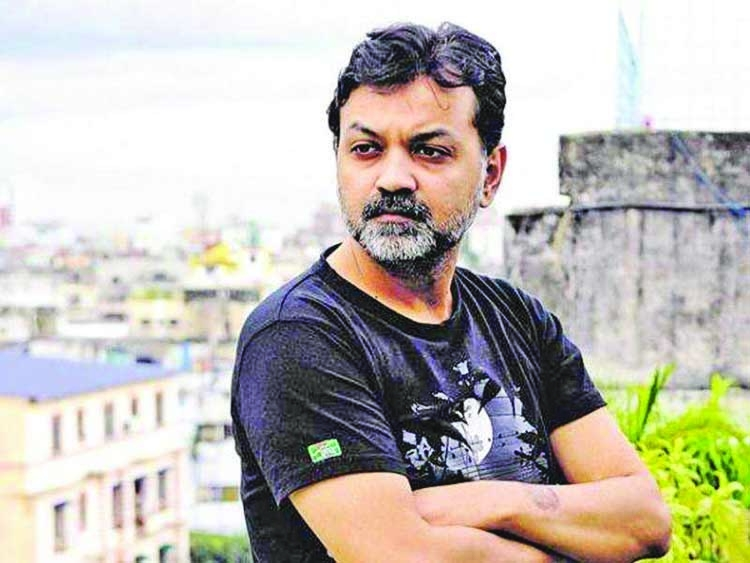 Srijit fined for breaking law during shoot!
