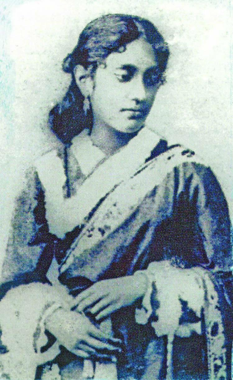 Kadambari Devi: The enigmatic and mysterious | The Asian Age ...