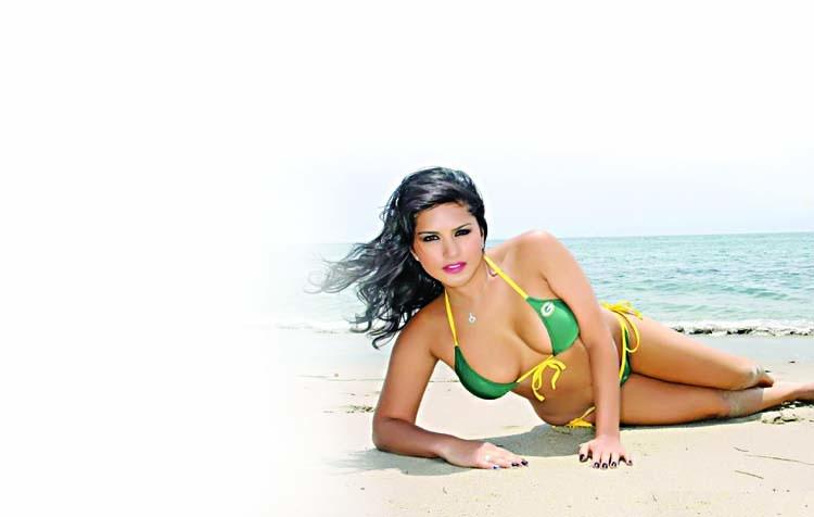 Sunny Leone on JNU violence