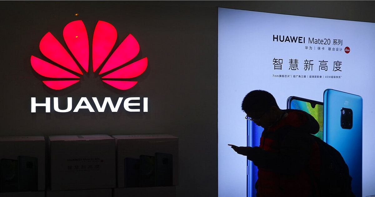 Canada prosecutor says essence of Huawei CFO case is fraud