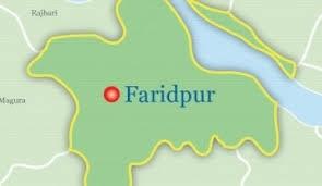 Woman's body found in Faridpur