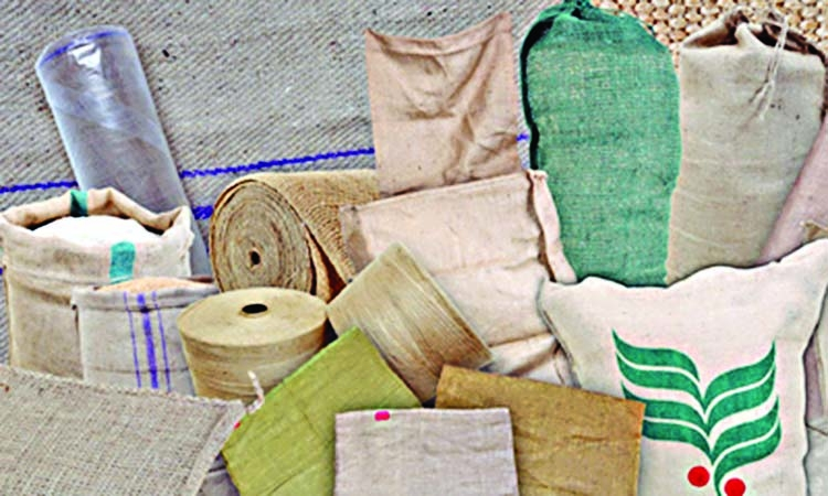 Jute goods exports post high growth