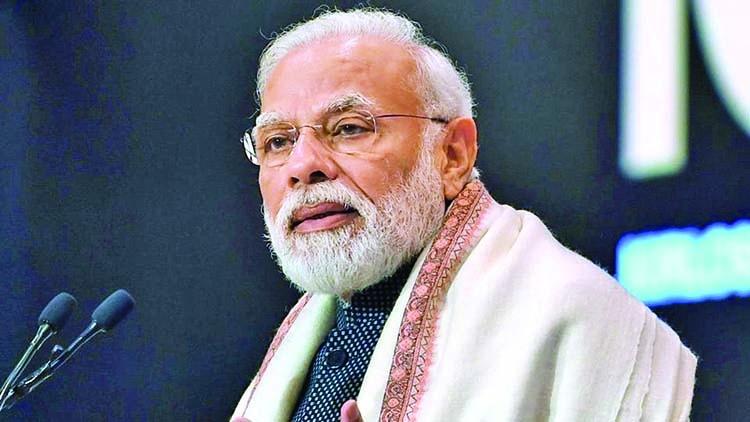 Modi lands in Kolkata amid citizenship law protests
