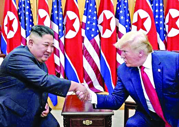 'Leaders' relations not enough, says N Korea