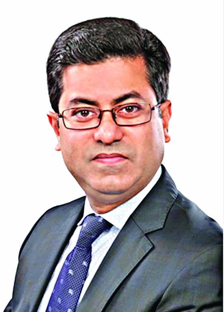 Taposh promises to revive historical Dhaka