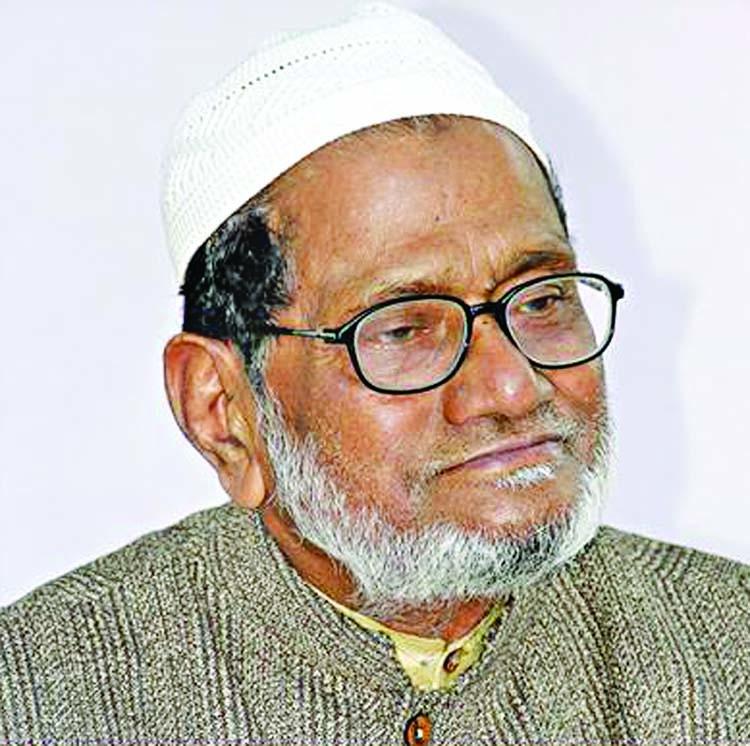 Language hero Ahmed Ali passes away