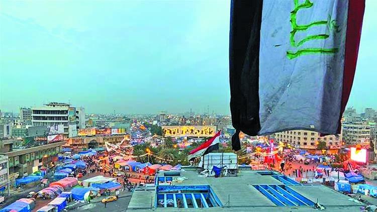Soleimani killing sparks concerns, division in Iraq