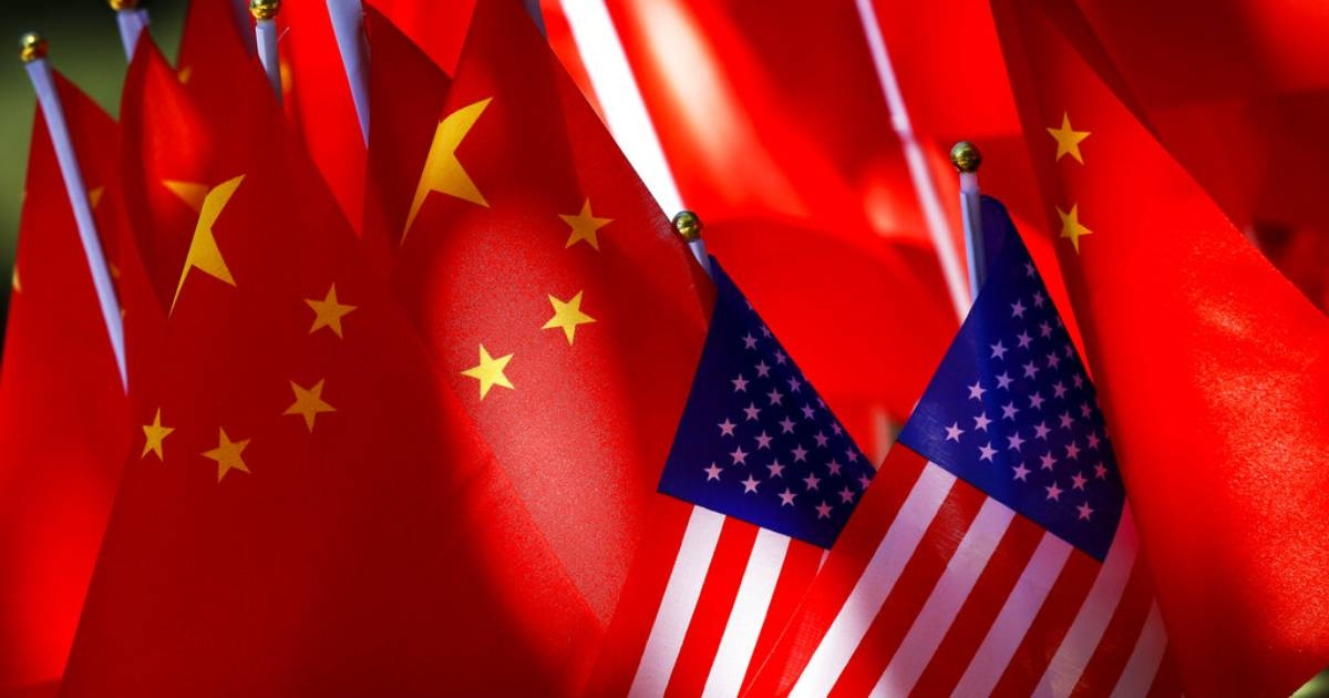 US, China reach agreement to resume economic talks