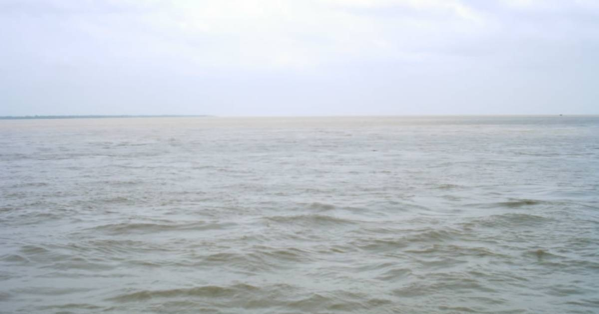 Man found dead in Chandpur river