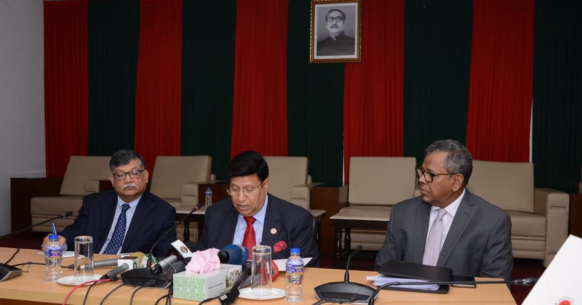 Dhaka, Delhi want zero death along border, says FM