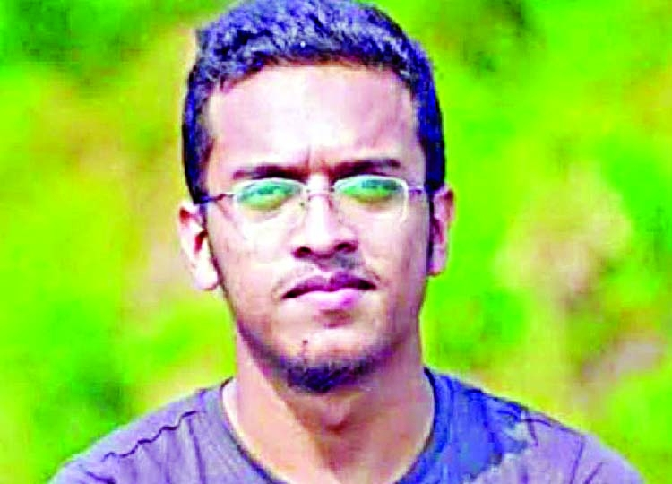 Abrar Fahad killing: Fugitive Morshed Amartya surrenders