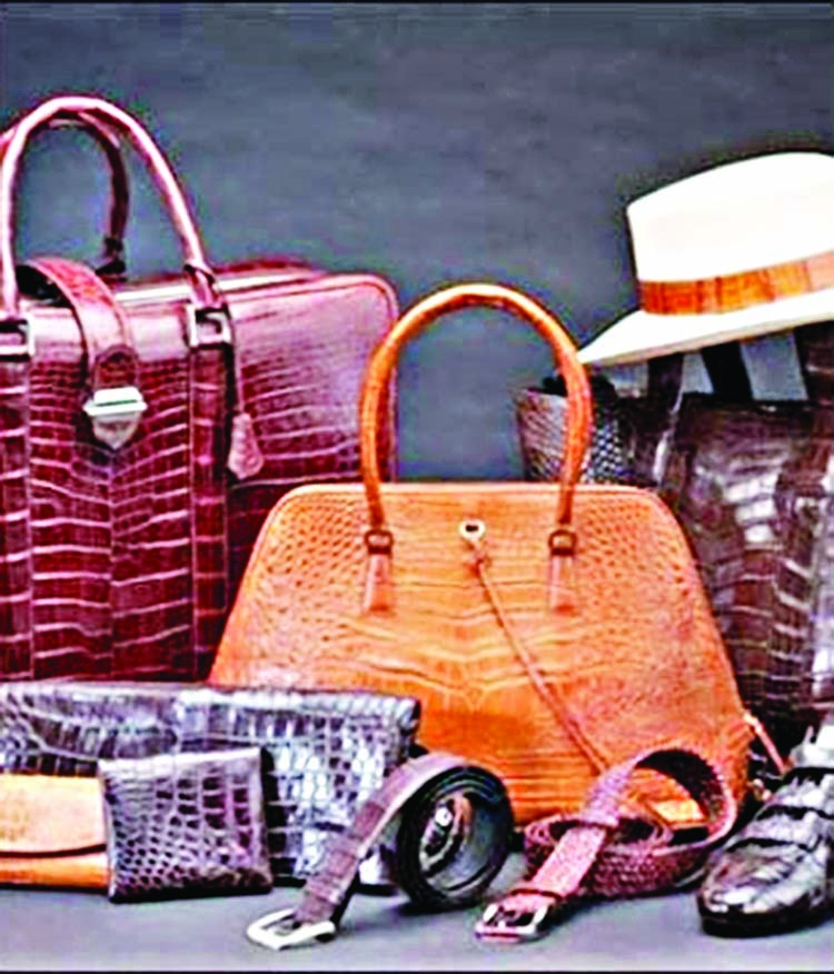 3 leather goods industrial parks to be set up