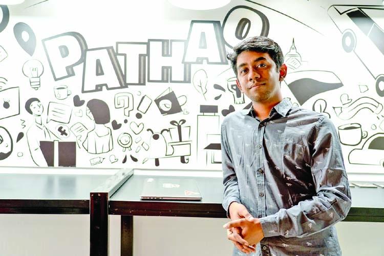 Pathao: A service provider, job creator