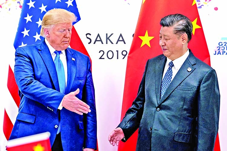 US, China agreed to resume economic talks