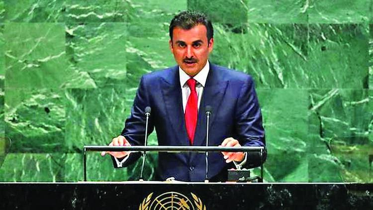 Qatar emir to visit Iran amid regional crisis