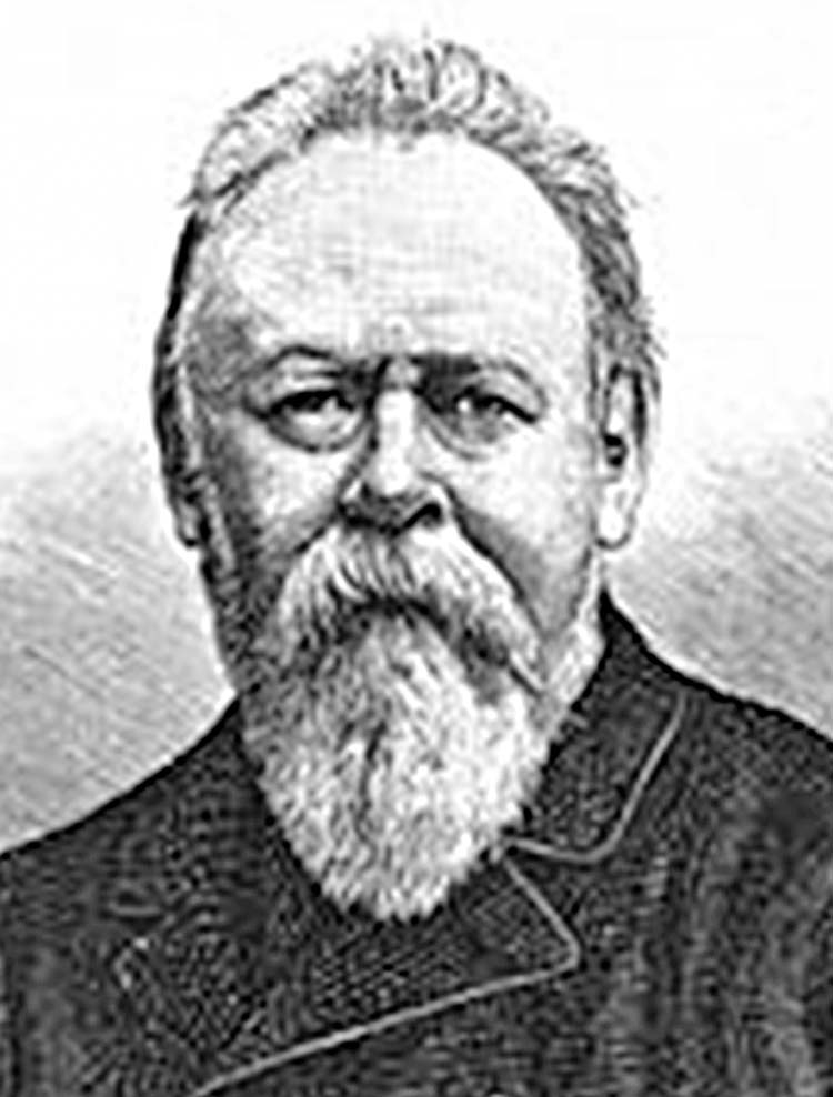 Friedrich Muller