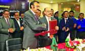 Bangladesh formally joins \'India\'s South Asia Satellite\' initiative