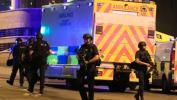 22 killed in terror blast at UK pop concert