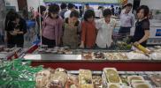 North Korea economy surges despite sanctions