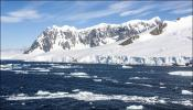 Largest volcanic region on Earth discovered under Antarctica